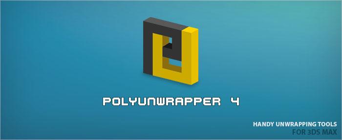 PolyUnwrapper